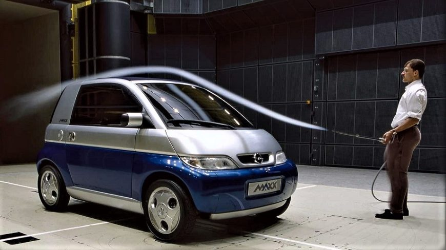 Opel MAXX 10