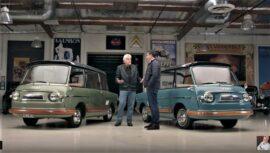 Fiat 600 Multipla Mirafiori 9