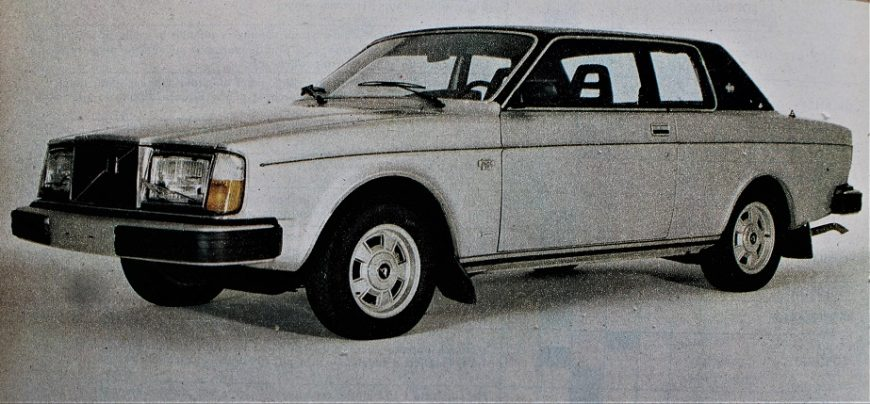 Volvo 262 C 2