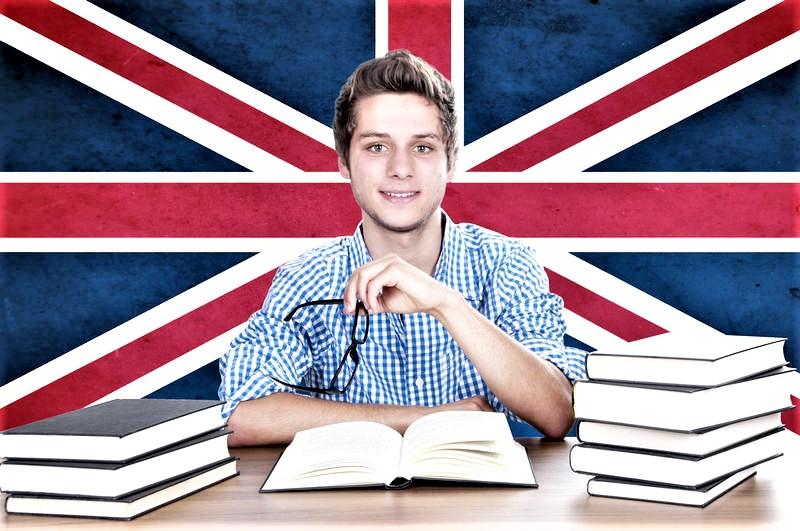 Corso di inglese in cassetta
