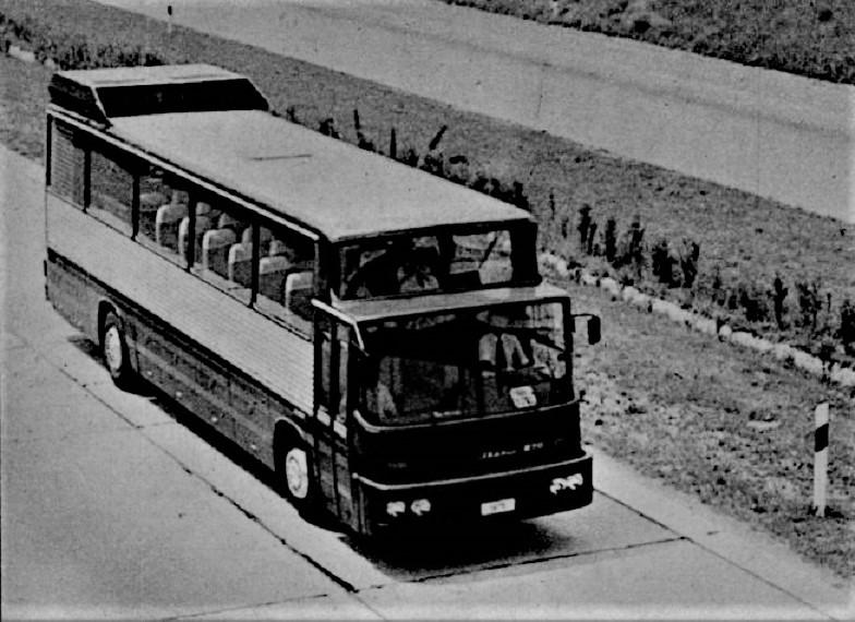 Ikarus 270