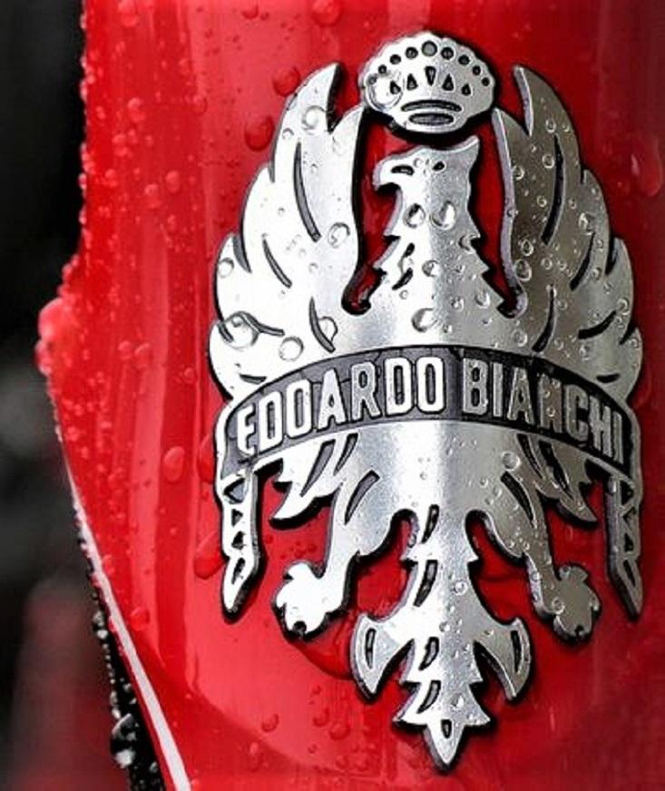 Le biciclette Bianchi Un simbolo inconfondibile, forse fra i più belli che io ricordi.
