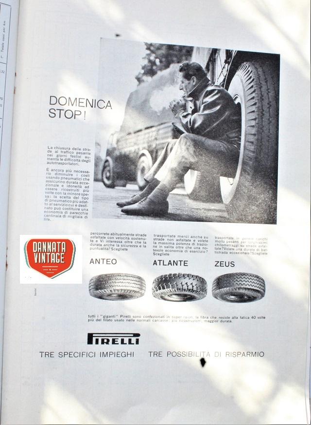 Camion vintage Ero sinceramente indeciso se mettere questa in copertina.