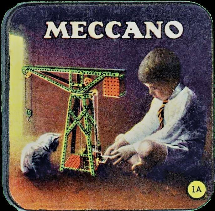 Quotazioni Va bhe il Meccano, ha quotazioni molto elevate e specie per una scatola completa.