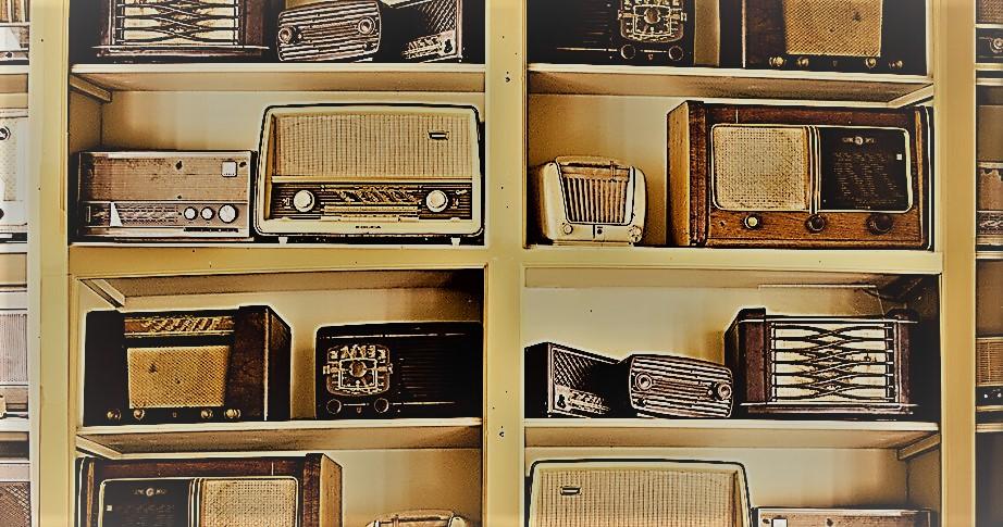 Quotazioni Radio vecchie e vintage, quante ne ho viste nei mercatini in tutti questi anni.
