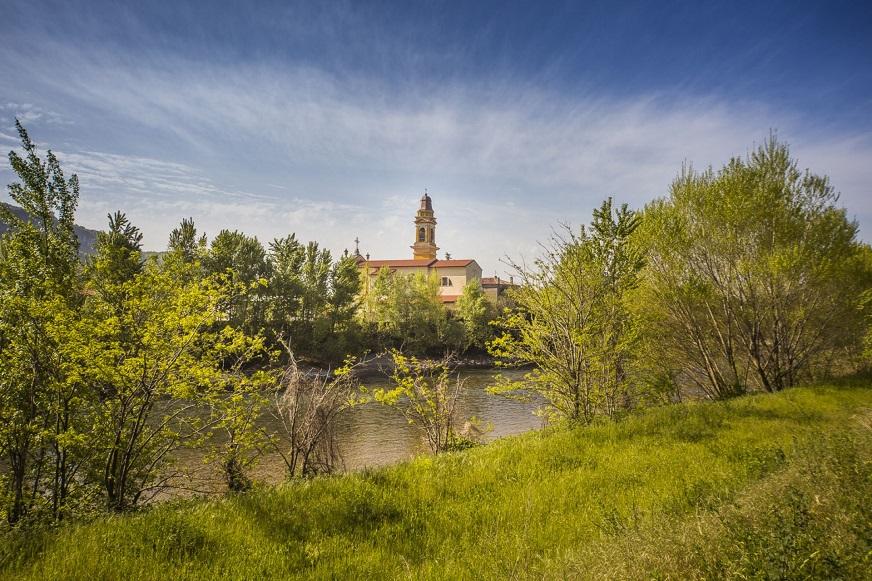 Amarone, le cantine e ville Palladiane Dolcè.