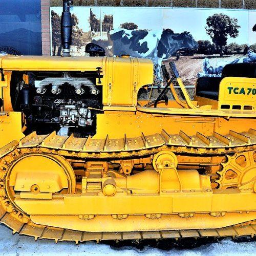 Ansaldo Fossati TCA 70 4