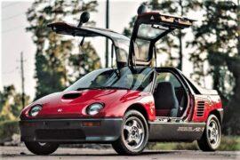 Mazda Autozam AZ 1 13