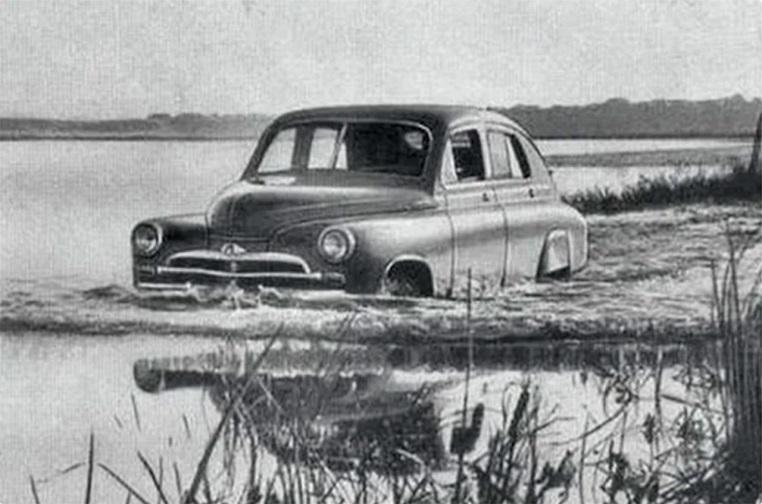 GAZ M 72