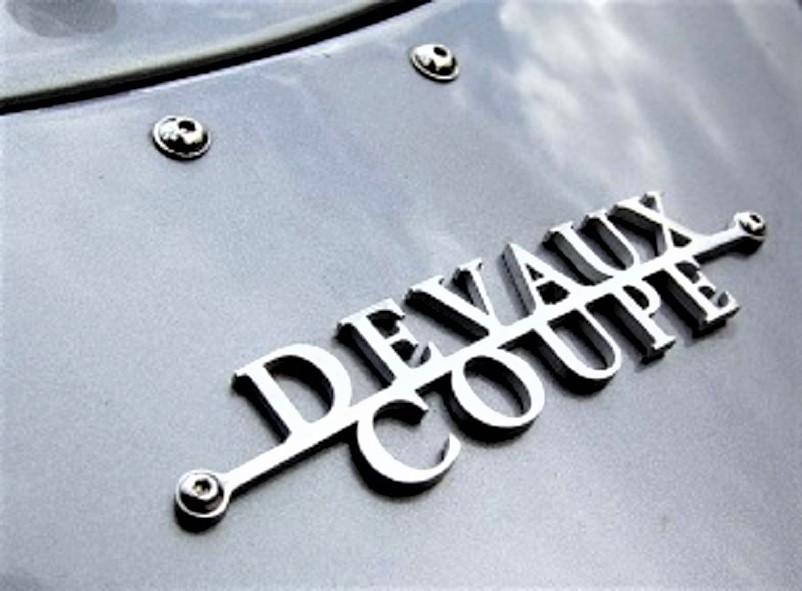 Devaux Coupe 2001