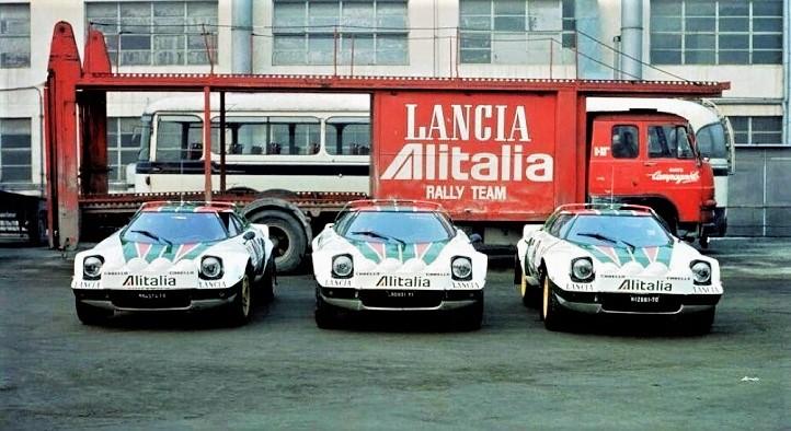 Team Alitalia
