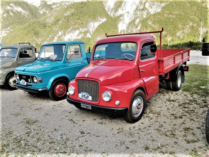 Mezzi commerciali Fiat 615.
