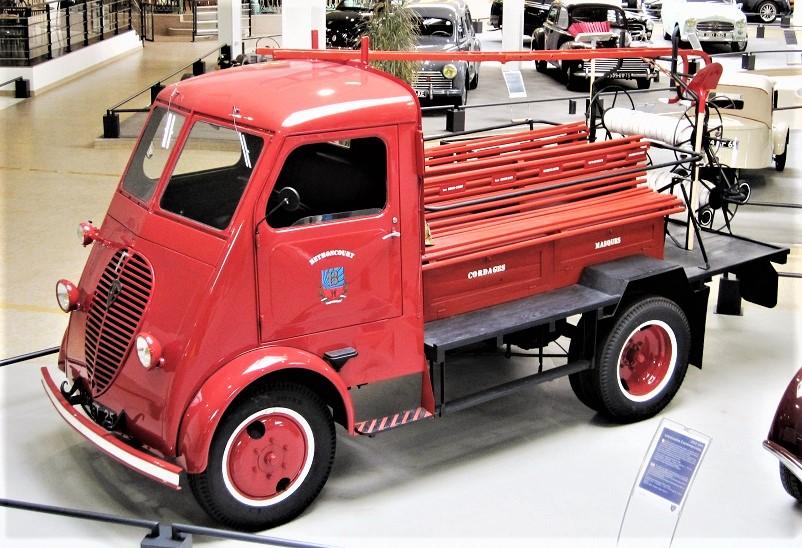 Mezzi commerciali Peugeot DMA, lo avevo già proposto qui nel LINK.