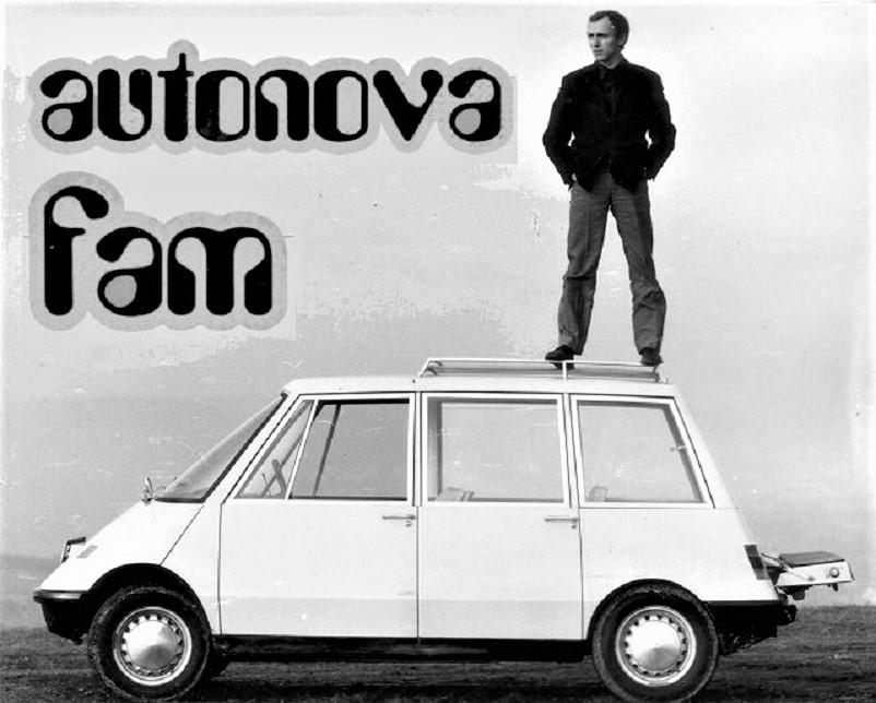 Pio Manzù Autonova Fam