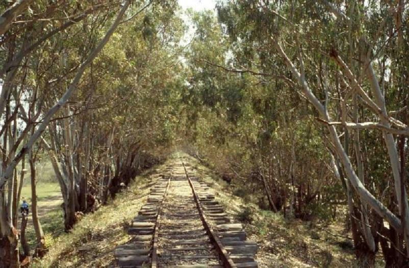 Stazioni ferroviarie dismesse Come sopra.