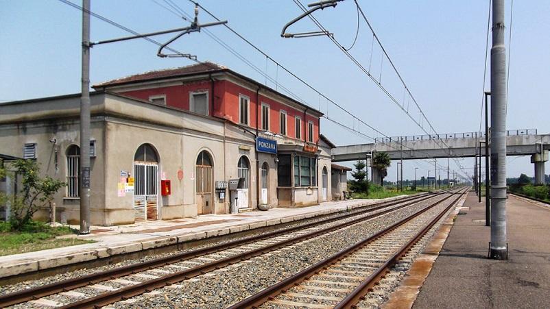 Stazioni ferroviarie dismesse Piccole stazioni saranno date (gratis) ad associazioni culturali.