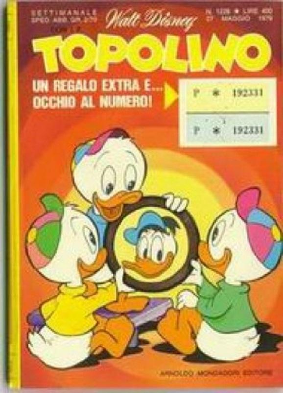 Fumetti, Qui Quo e Qua, i tre nipoti di Paperino.