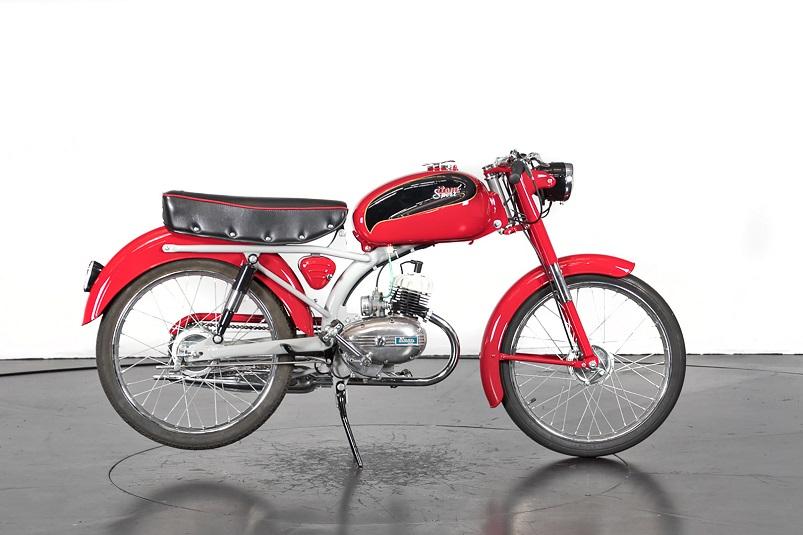 1963 ITOM ASTOR 3M