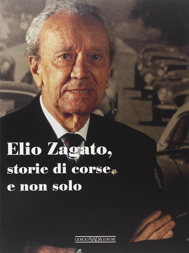 Lancia Fulvia Spider Zagato, Figlio di Ugo Zagato, fondatore del celeberrimo Atelier milanese – famoso in tutto il mondo dal 1919 per la realizzazione di carrozzerie sportive su misura – Elio è stato una figura di spicco nella storia del design automobilistico mondiale e delle corse Gran Turismo del dopoguerra, dal LINK.