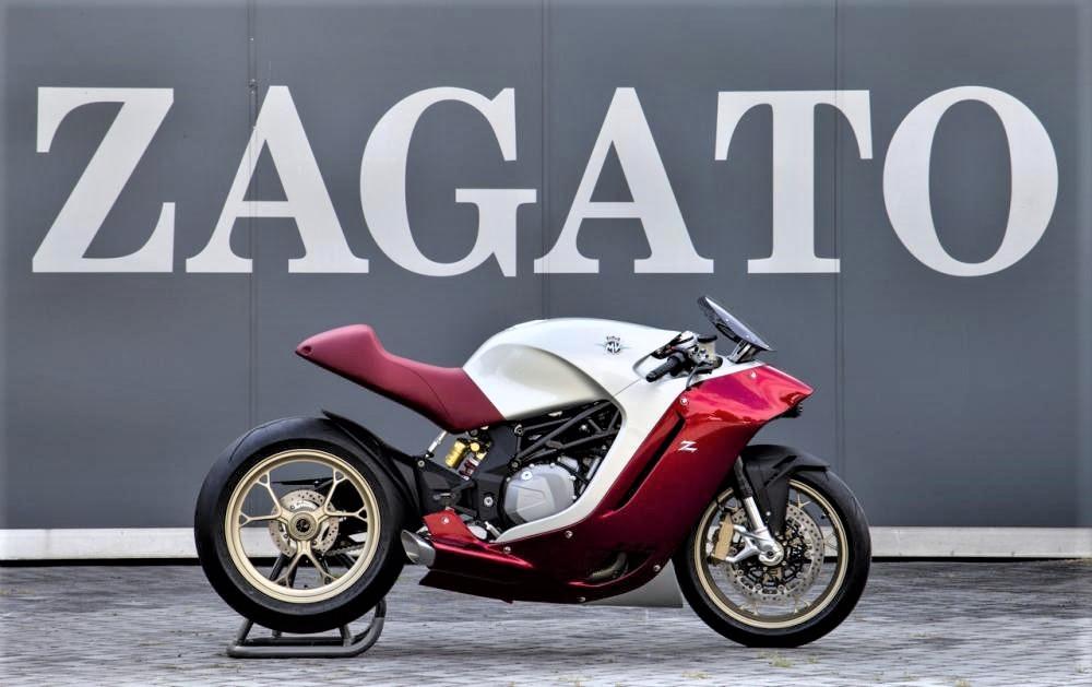 MV Agusta F4 Zagato, Parliamo di cifre, quelle più o meno dette e o sentite, una moto che pare essere stata pagata oltre 250.000 Euro.