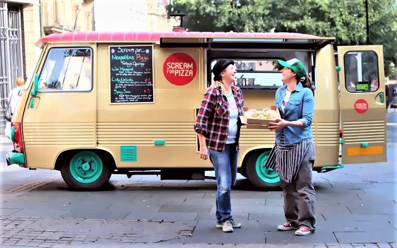 Street food, Prima del lock down, prima e spero il prima dopo possibile.
