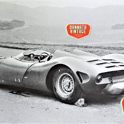 Bizzarrini e Lamborghini 5