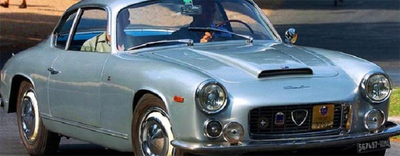 Lancia Fulvia Spider Zagato, Un altro LINK dalla mia rivista preferita.