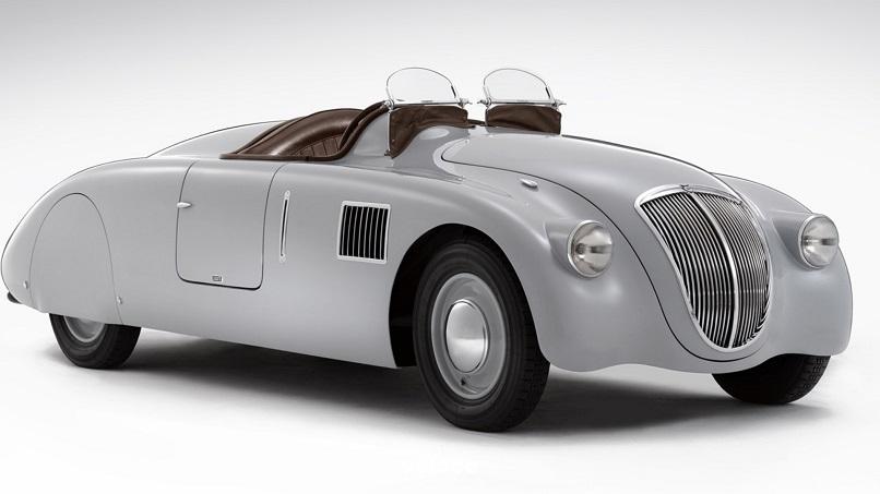 Lancia Fulvia Spider Zagato, Un'auto andata persa e dopo aver ritrovati alcuni disegni è stata completamente ricostruita ma in anni recenti.