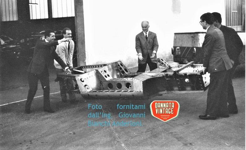 Ing. Giovanni Bianchi Anderloni