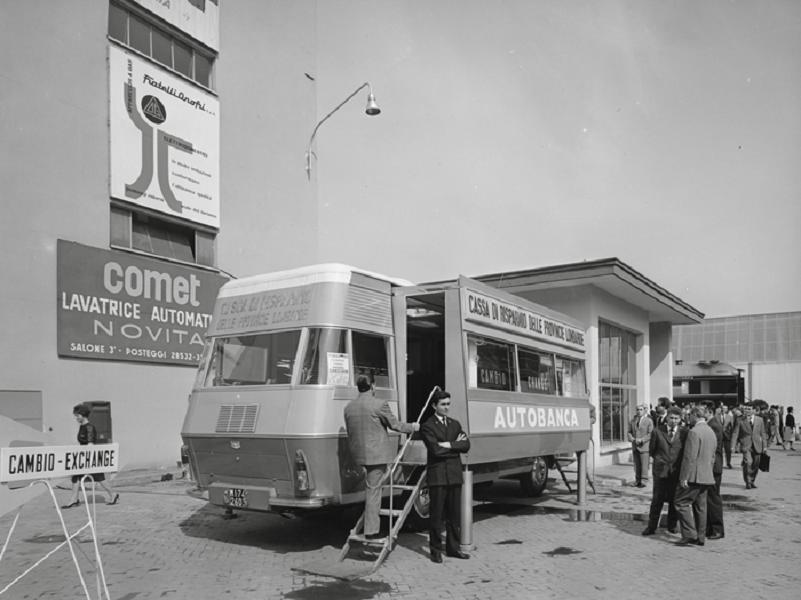 Autobanca Boneschi