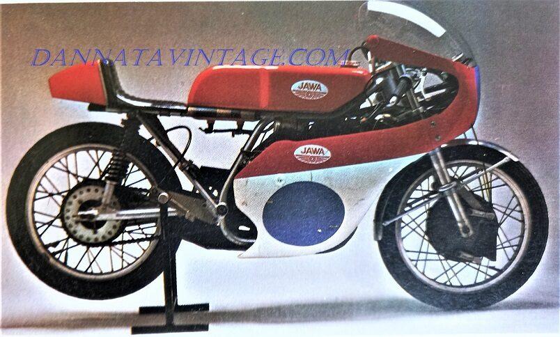 Jawa 350cc 8