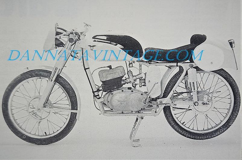 Moto CM