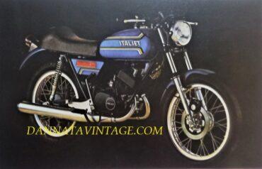 Italjet fine anni 70 6