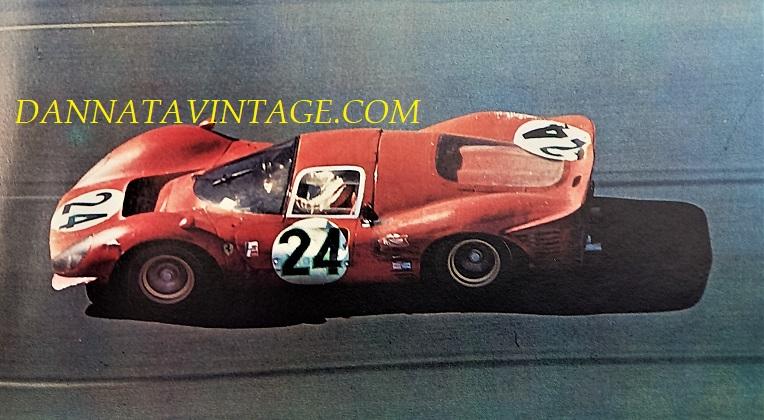 Si correva, Ferrari P 41967