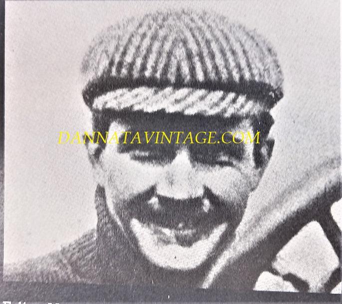 Si correva, Felice Nazzaro (Monteu da Po, 29 gennaio 1881 – Torino, 21 marzo 1940) - considerato un maestro, colui che iniziò a far capire cosa fosse la tecnica nel guidare.