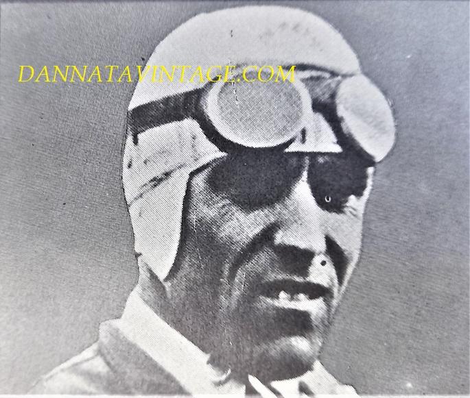 Si correva, Il Mantovano volante Tazio Nuvolari (Castel d'Ario, 16 novembre 1892 – Mantova, 11 agosto 1953), penso fra i più indimenticabili e ricordabili piloti di tutti i tempi.